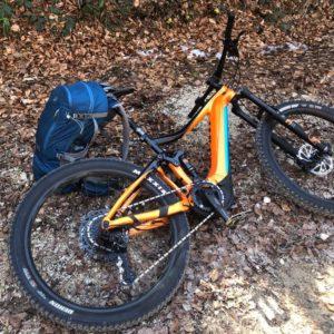 romania e-bike adventure