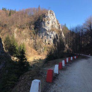 transylvania e-bike