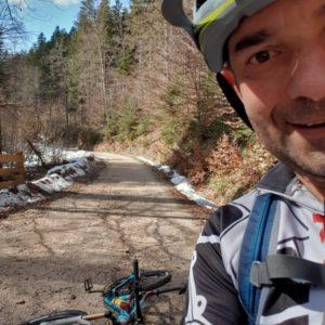 e-bike tour in transylvania