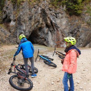 e-bike transilvania