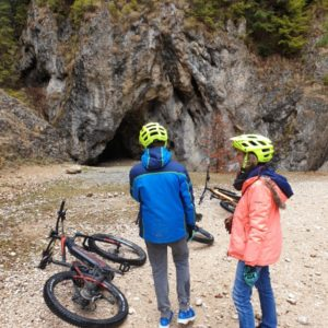 e-bike guided tours