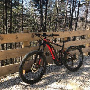 transylvania e-bike tour