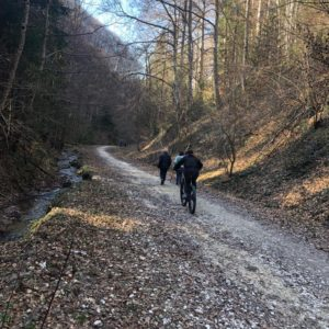 transilvania e-bike