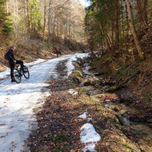 inchiriere e-bike transilvania